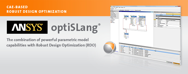 Changelog ANSYS optiSLang